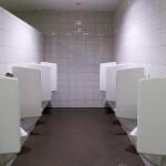 Javni WC u  ulici Augusta Cesarca