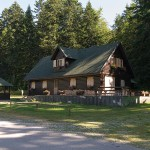 Lovačka kuća Plana