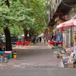 Glavna ulica u Skadru
