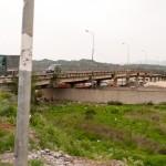 Most zvan potres