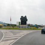 Albanci vole spomenike i kružne tokove