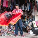 Albanci su ponosni na svoje porijeklo
